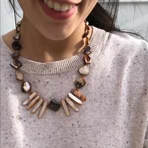 Handmade Colombian Fashion Necklace
